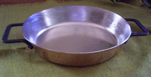 Lara Copper Handmade Copper Cookware Lanterns And